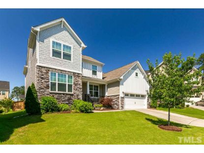 3 Morningside Drive  Durham, NC MLS# 2331829