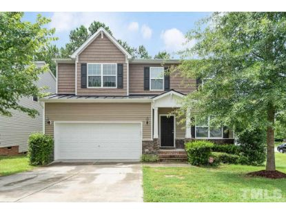 303 Switchback Street  Knightdale, NC MLS# 2331861