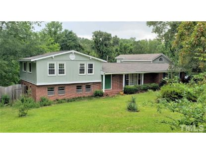 504 S 16th Street  Lillington, NC MLS# 2331870