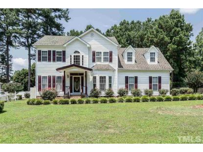 1107 Edenburghs Keep Drive  Knightdale, NC MLS# 2331964