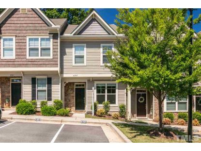 6309 Pesta Court  Raleigh, NC MLS# 2331973