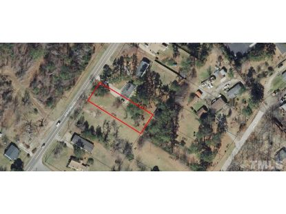 0 Holly Springs Road  Holly Springs, NC MLS# 2331975
