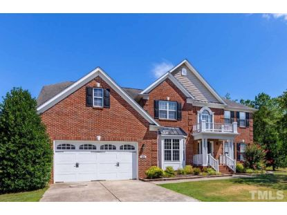 565 Long View Drive  Youngsville, NC MLS# 2331991