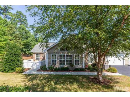 992 Blue Bird Lane  Wake Forest, NC MLS# 2332027