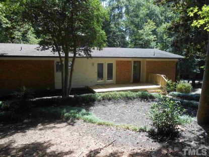 4700 Woodridge Drive  Raleigh, NC MLS# 2332137
