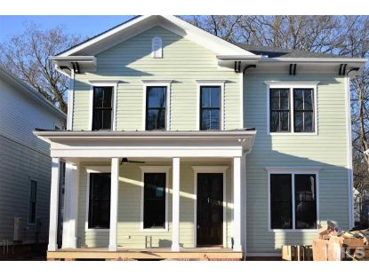 505 East Lane Street  Raleigh, NC MLS# 2332256