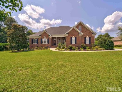4536 Birnamwood Court  Holly Springs, NC MLS# 2332319