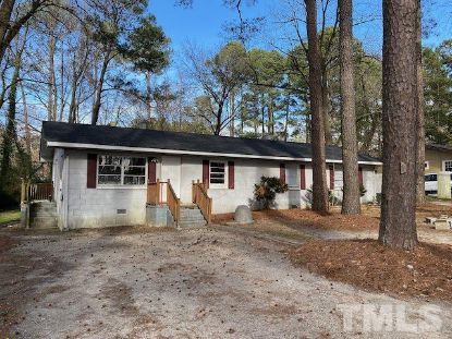 738 Woodland  Raleigh, NC MLS# 2332421
