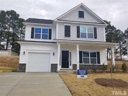196 Black Oak Court  Clayton, NC MLS# 2332422