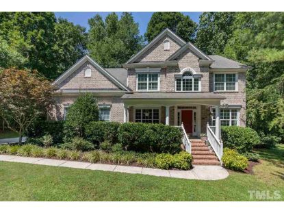 1414 Starmont Drive  Hillsborough, NC MLS# 2332430