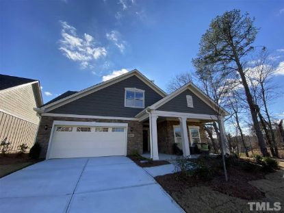 2025 Piedmontese Drive Apex, NC MLS# 2332531