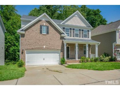 125 Spring Pine Lane  Holly Springs, NC MLS# 2332557