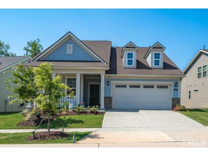 810 Atticus Way  Durham, NC MLS# 2332662