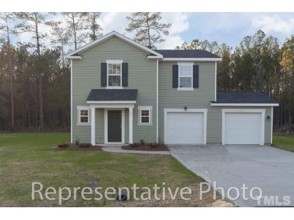 114 Forest Bend Way  Clayton, NC MLS# 2332692