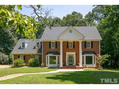 2501 Canonbie Lane Wake Forest, NC MLS# 2332715