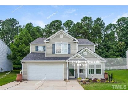 112 Sturminster Drive  Holly Springs, NC MLS# 2332751