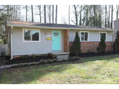 1304 Somerset Road  Raleigh, NC MLS# 2332796
