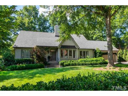 1801 Bay Meadow Court  Raleigh, NC MLS# 2332889