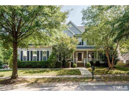 10657 Cardington Lane  Raleigh, NC MLS# 2332909