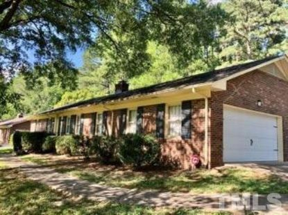 2114 N Woodland Road  Henderson, NC MLS# 2332981