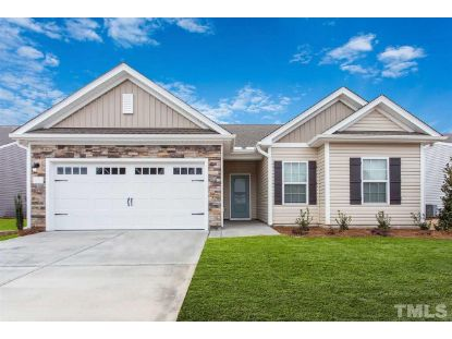 390 Legacy Drive  Youngsville, NC MLS# 2333072