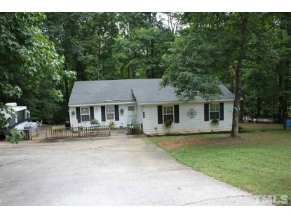 2428 Rachel Drive  Wake Forest, NC MLS# 2333094