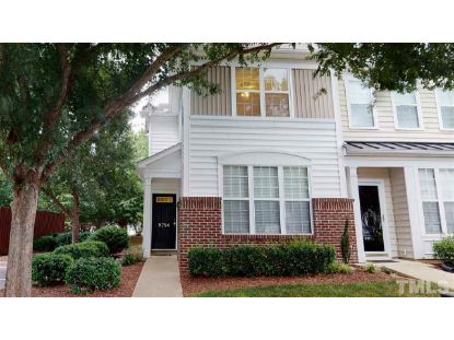 5754 Corbon Crest Lane  Raleigh, NC MLS# 2333157