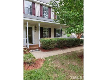 437 Indian Hill Road  Holly Springs, NC MLS# 2333189