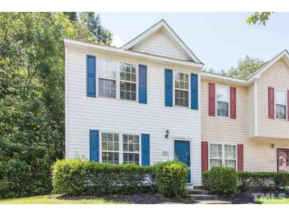 2221 Violet Bluff Court  Raleigh, NC MLS# 2333191