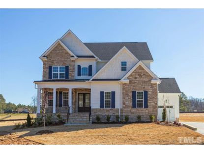 4133 Bankshire Lane  Raleigh, NC MLS# 2333217