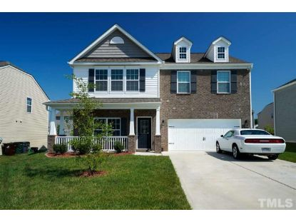 5841 Sandpiper Farm Lane Wendell, NC MLS# 2333265