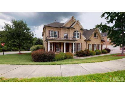 11803 Wake Bluff Drive  Raleigh, NC MLS# 2333283