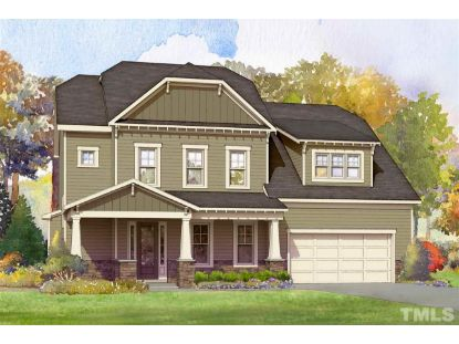 4833 Glen Creek Trail  Garner, NC MLS# 2333305