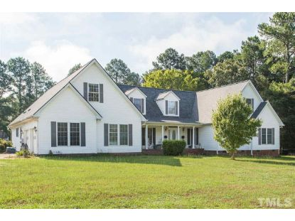 1672 Hayes Road  Creedmoor, NC MLS# 2333421