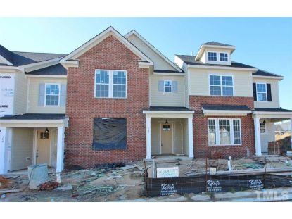 102 Etteinne Garden Lane  Wake Forest, NC MLS# 2333445