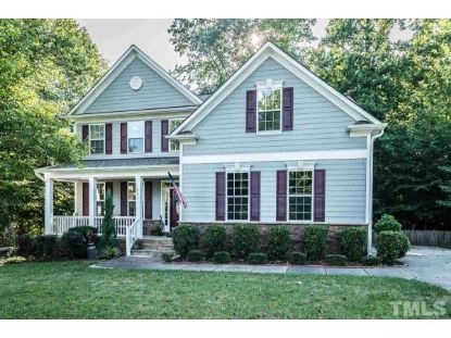 201 Enstone Court  Hillsborough, NC MLS# 2333475