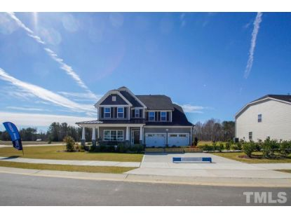 328 Nantahala Lake Way  Fuquay Varina, NC MLS# 2333524