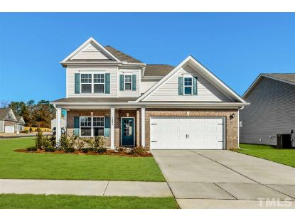 14 Coneflower Court  Clayton, NC MLS# 2333535