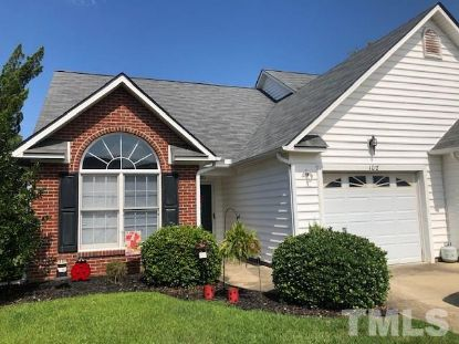 102 Fairwoods Court  Dunn, NC MLS# 2333602