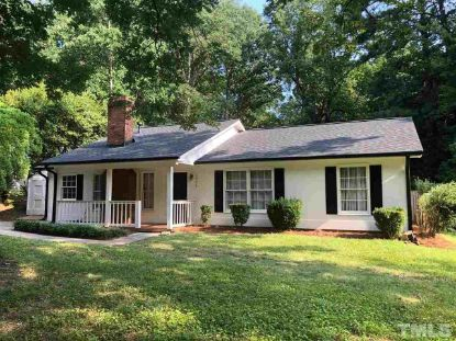 2008 Ford Gates Drive  Garner, NC MLS# 2333669