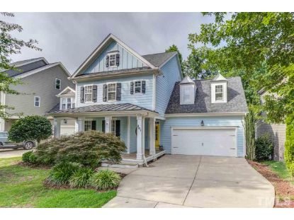 301 Marsh Landing Drive  Holly Springs, NC MLS# 2333735