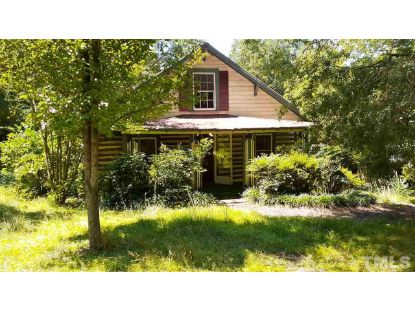 618 NC 86 N Highway  Hillsborough, NC MLS# 2333820