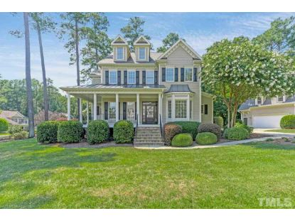 8300 Covington Hill Way  Apex, NC MLS# 2333875