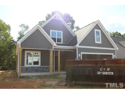 124 Sweetbay Park  Youngsville, NC MLS# 2333888