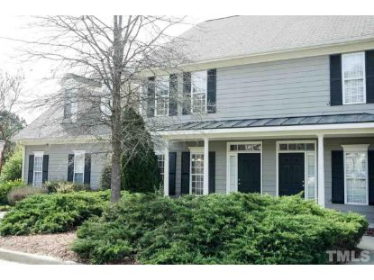 770 Parkside Townes Court  Wake Forest, NC MLS# 2333905