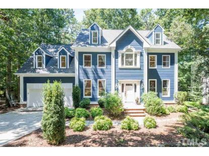111 Bolton Place  Chapel Hill, NC MLS# 2333962