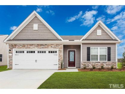 75 Shrewsbury Court  Clayton, NC MLS# 2334001