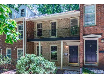 409 Smith Avenue  Chapel Hill, NC MLS# 2334003