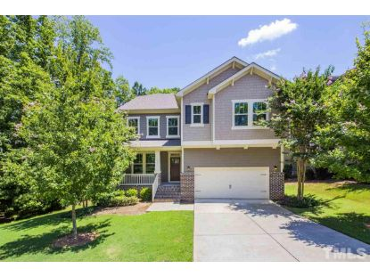 213 Sunset Pointe Drive  Apex, NC MLS# 2334059