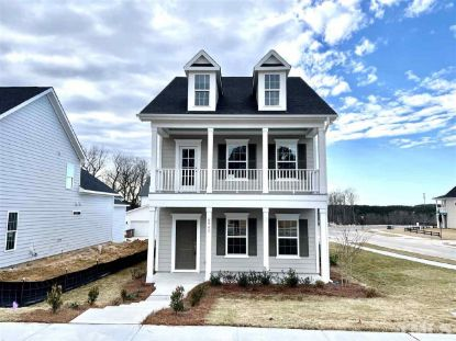8943 Lee Brown Ridge Drive  Wake Forest, NC MLS# 2334068